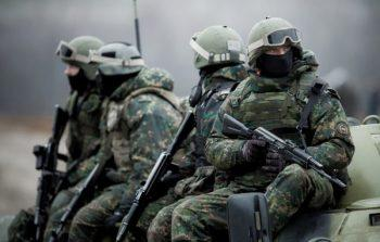 Армейский спецназ России