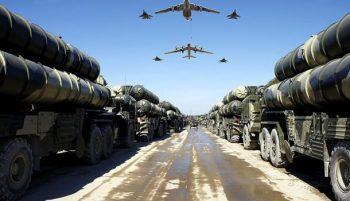Воздушно-космические силы России