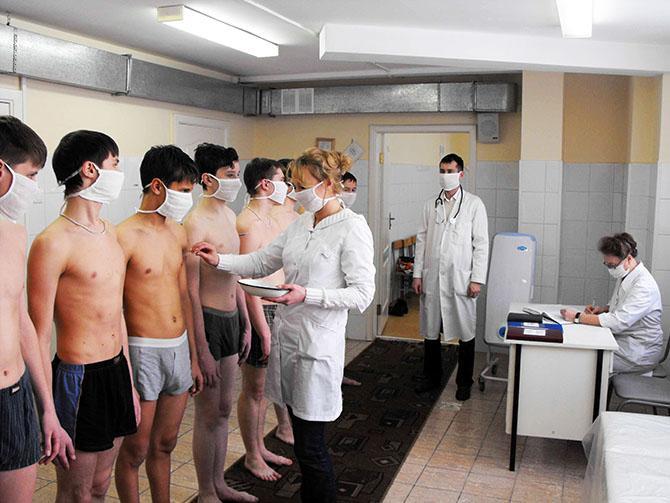 попьем, фото мужчин на медосмотре у хирурга друзей заключают