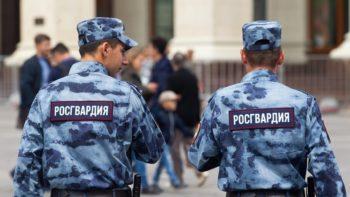 В чем разница между Росгвардией и полицией