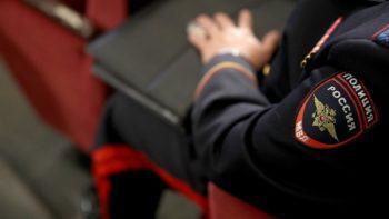 Предельный возраст службы в полиции