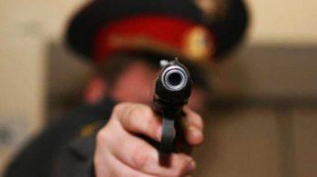 Ответственность за утерю оружия
