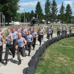 Нормативы ФИЗО для военнослужащих