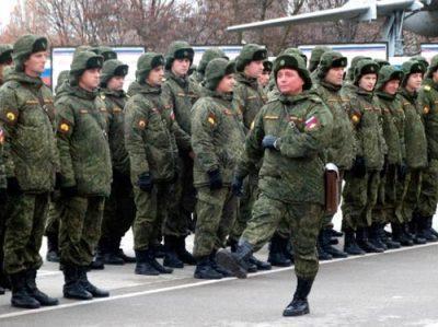 Классность в Вооруженных Силах РФ