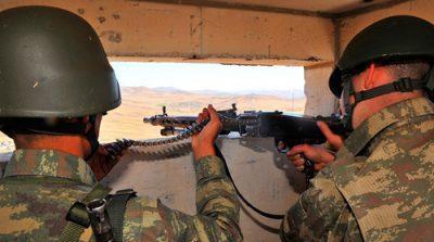 Командировка в Сирии