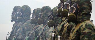 Коронавирус - очередной вызов Российской армии