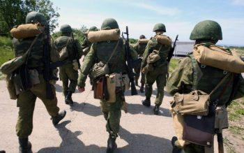 Военнослужащие резерва
