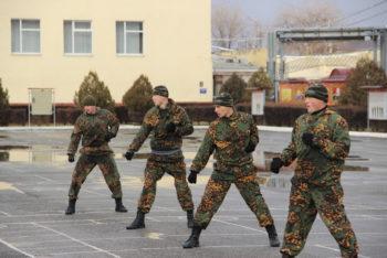Что такое ФИЗО в армии