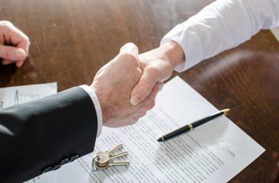 документы на служебное жилье