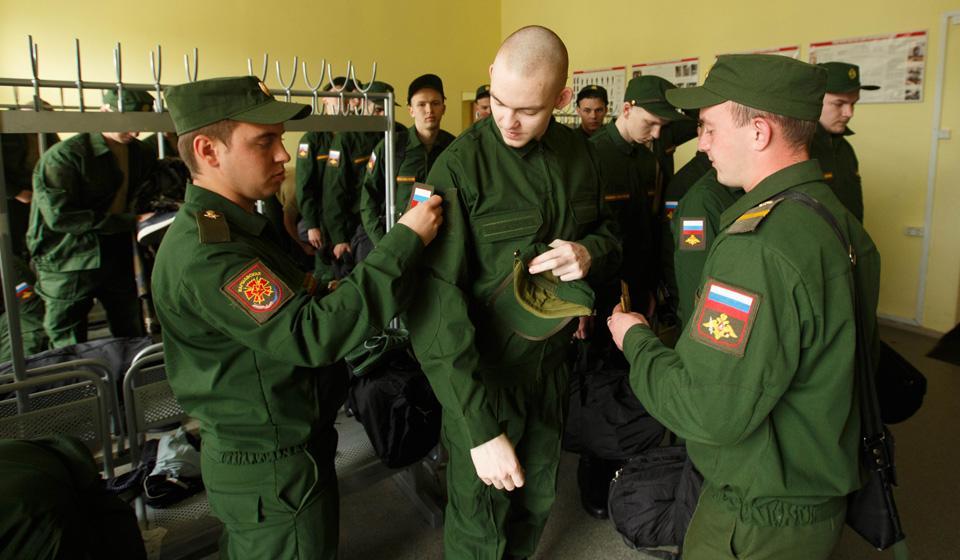 Забирают ли в армию из техникума