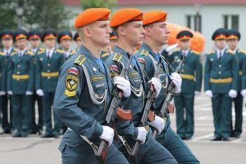 Срочная служба в армии в мчс