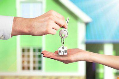 процедура получения служебного жилья
