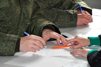Образец рапорта на перевод военнослужащего в другую часть