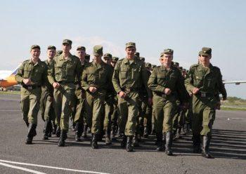 Что такое ротация военнослужащих