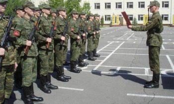 Порядок обжалования выговора военнослужащему