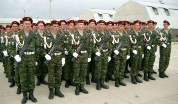 ВВ МВД России