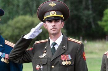 Уход военнослужащего в отставку