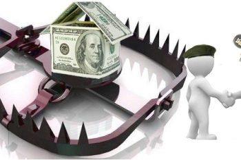 Военная ипотека - обман военнослужащих