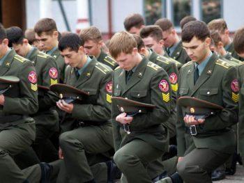 Военные финансисты в армии