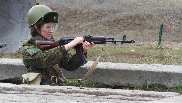 Военные работы для девушек работа онлайн канск